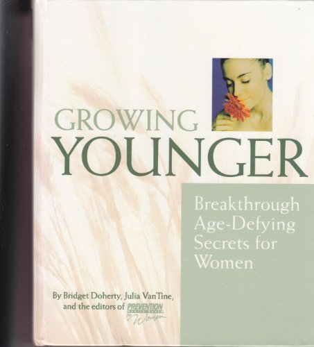 Growing Younger