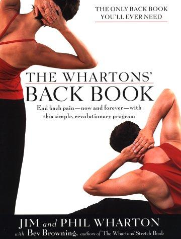 The Whartons' Back Book