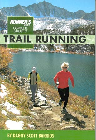 Complete Guide to Trail Running (Runner's World)