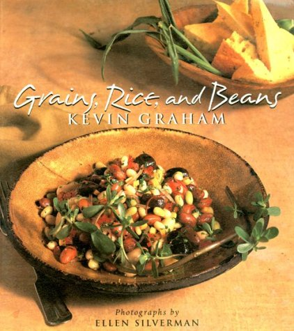 Grains, Rice, and Beans