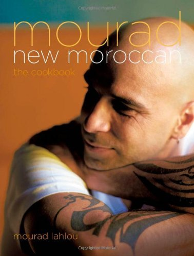 Mourad: New Moroccan the Cookbook