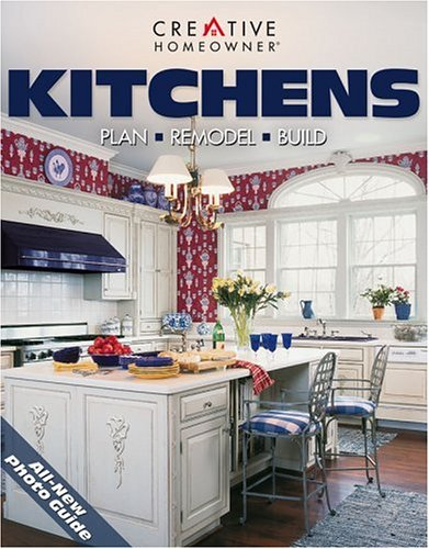 Kitchens: Plan -  Remodel -  Build
