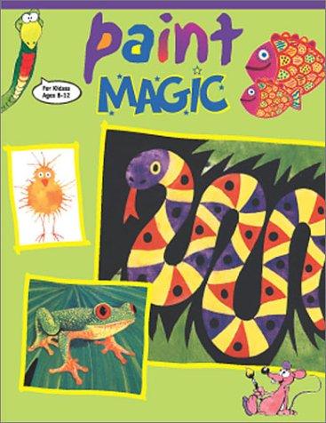 Paint Magic (Art Magic)