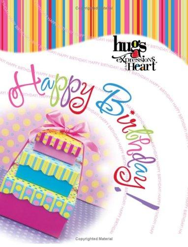 Happy Birthday! (Hugs Expression)