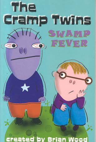 The Cramp Twins: Swamp Fever