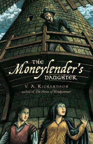 The Moneylender's Daughter (Bk. 2)