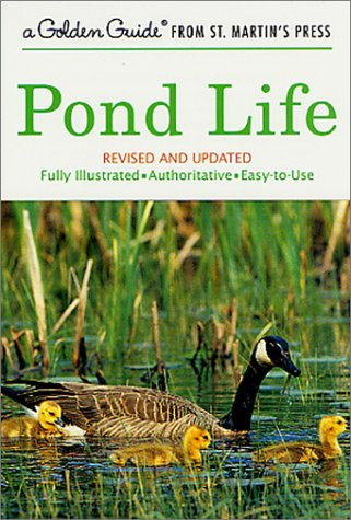 Pond Life (Golden Guide, Revised and Updated)
