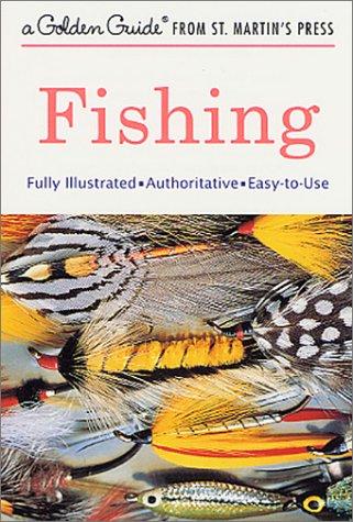 Fishing (Golden Guide)