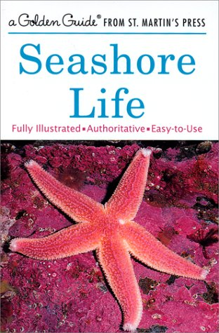 Seashore Life (Golden Guide)