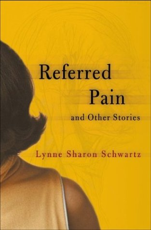 Referred Pain and Other Stories