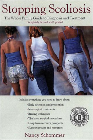 Stopping Scoliosis (2nd Edition)