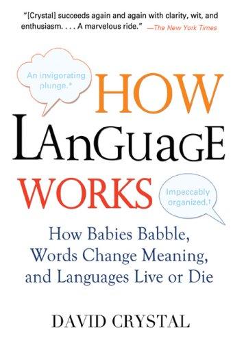 How Language Works