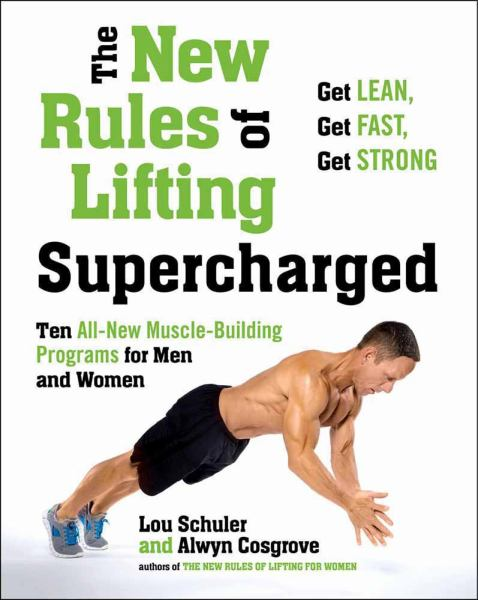 The New Rules of Lifting Supercharged
