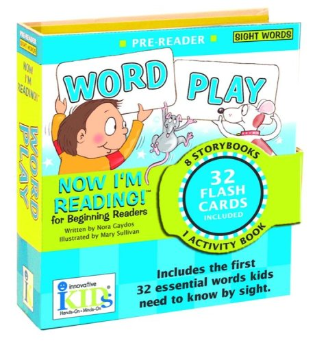 Word Play: Sight Words (Pre-Reader)