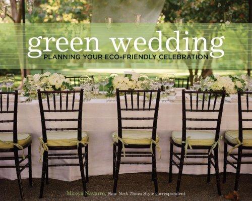 Green Wedding: Planning Your Eco-Friendly Celebration