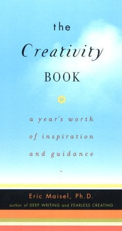 The Creativity Book