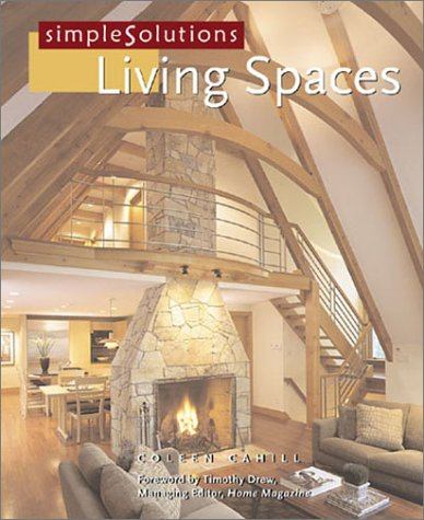 Living Spaces (Simple Solutions)