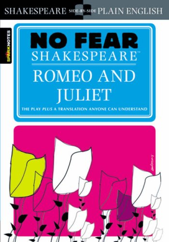 Romeo and Juliet (No Fear)