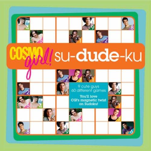Cosmogirl! Su-Dude-Ku