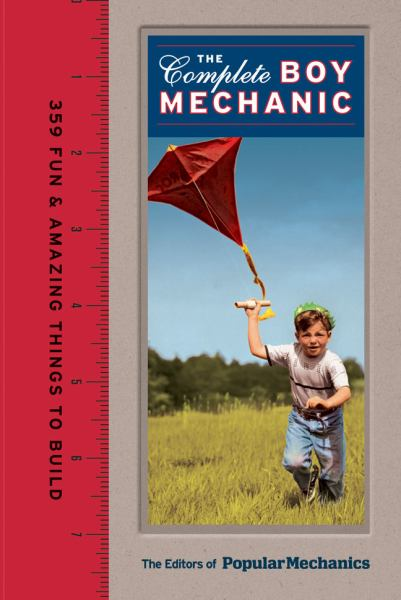The Complete Boy Mechanic