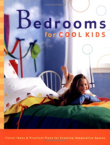 Bedrooms for Cool Kids