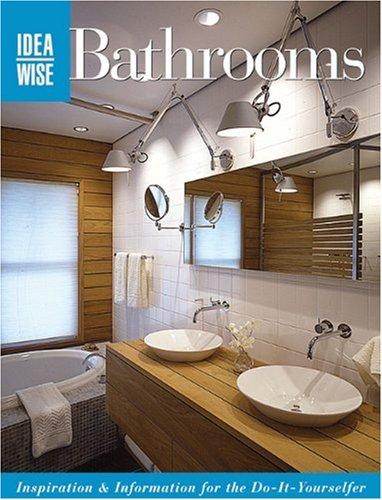 Idea Wise: Bathrooms