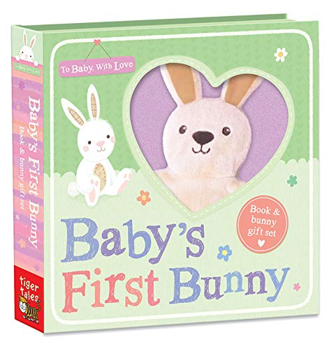 Baby's First Bunny (To Baby With Love)