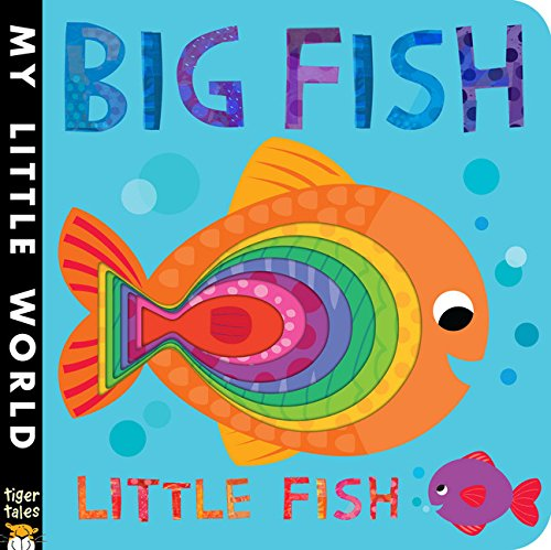 Big Fish Little Fish (My Little World)
