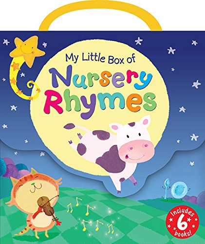 My Litlte Box of Nursery Rhymes