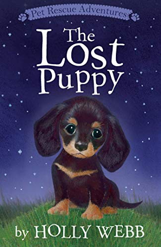 The Lost Puppy (Pet Rescue Adventures)