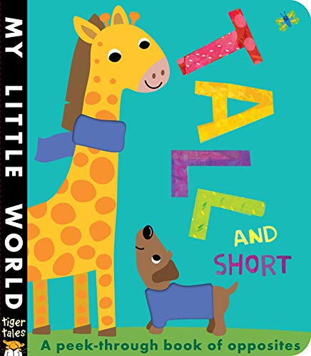 Tall and Short (My Little World)