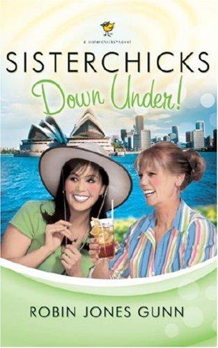 Sisterchicks Down Under!