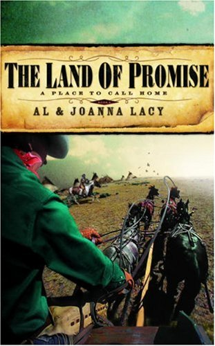 The Land of Promise (A Place to Call Home Book#3)