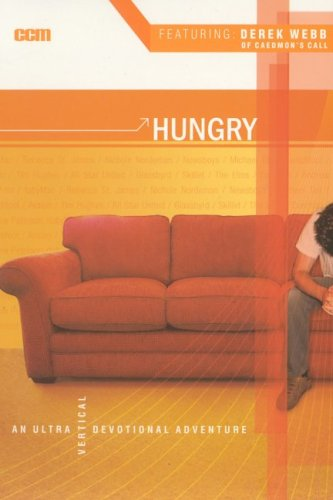 Hungry: An Ultra Vertical Devotional Adventure