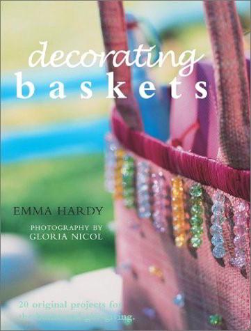 Decorating Baskets