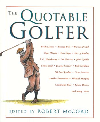 The Quotable Golfer