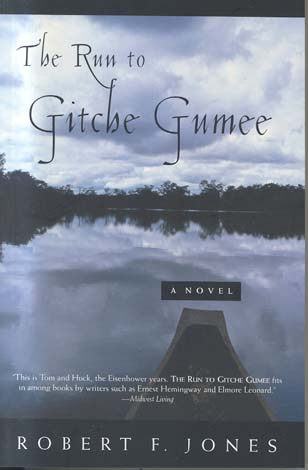 The Run to Gitche Gumee