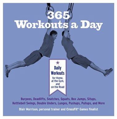 365 Workouts a Day