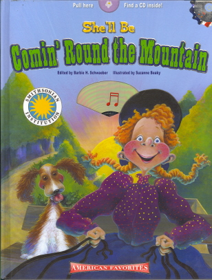 She'll Be Comin Round The Mountain (American Favorites)