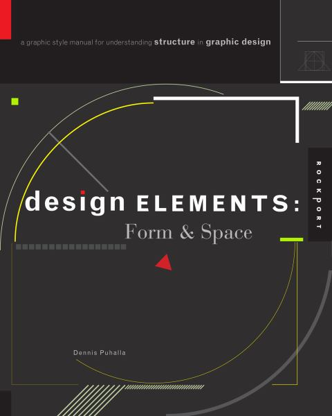 Design Elements: Form and Space
