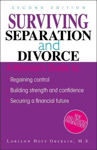 Surviving Separation and Divorce (Second Edition)