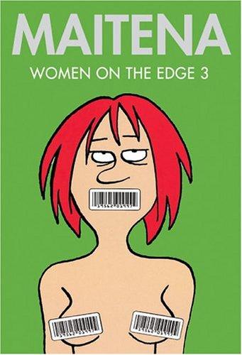 Women on the Edge #3