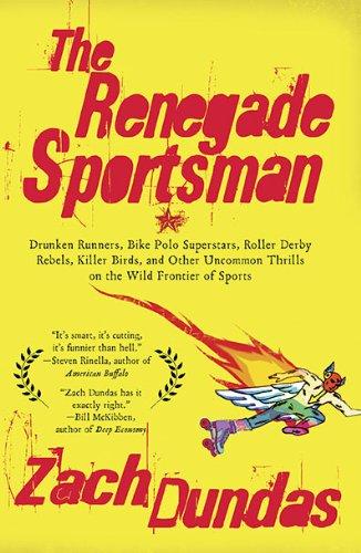 The Renegade Sportsman