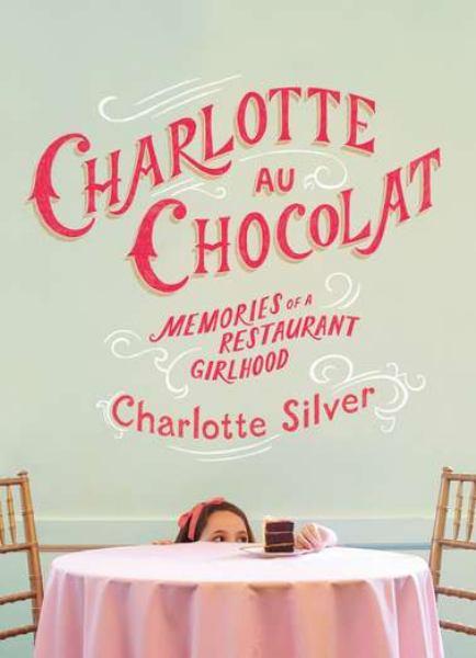 Charlotte au Chocolat