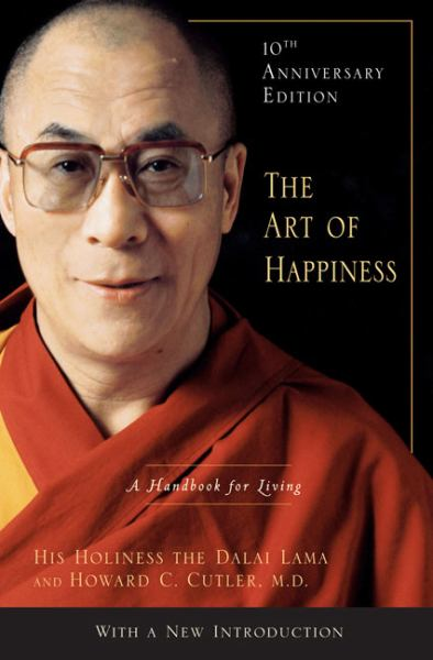 The Art of Happiness  (10th Anniversary Edition)