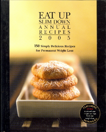 Eat Up Slim Down Annual Recipes 2005