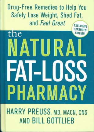 The Natural Fat-Loss Pharmacy (Expanded Edition)