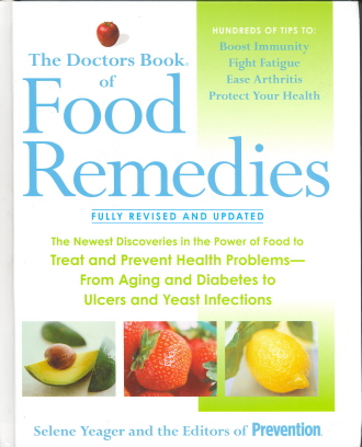 The Doctors Book of Food Remedies (Revised & Updated)