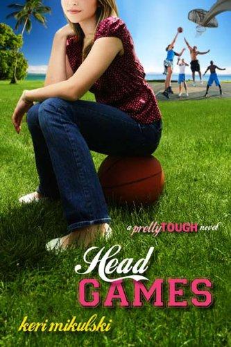 Head Games (Pretty Tough Novel)