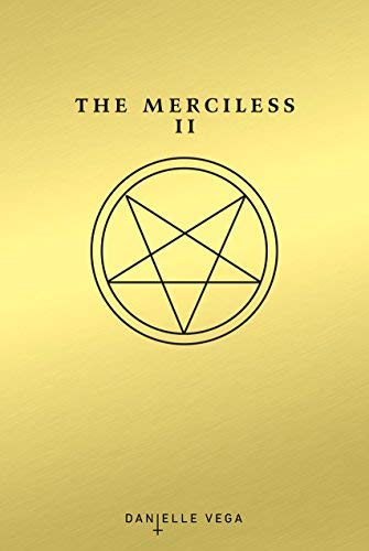 The Exorcism of Sofia Flores (The Merciless, Bk.2)